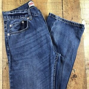 Levi's Red Label Med Wash Boys' Jeans AY01